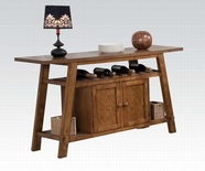 ACME Nevan 60244 OAK SERVER