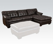 ACME Nigel 50770 BLM. RFA CHAISE SECTIONAL