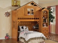 ACME OAK TREE HOUSE LOFT BED 10160