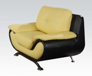 ACME Oberon 50762 BL CHAIR