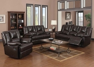 ACME Obert 51280-51281 TOP GRAIN L.M SOFA SET W/ MOTION