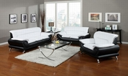 ACME Orel 50455-50456 BL SOFA SET