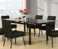 ACME Parrish 71010 DINING TABLE