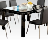 ACME Prisca 70985 DINING TABLE