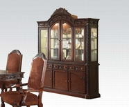 ACME Quimby 60279 DARK CHERRY HUTCH & BUFFET