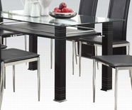 ACME Riggan 60208 DINING TABLE