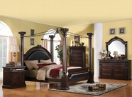 ACME Roman Empire 19340Q-19348-19349 BEDROOM SET