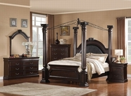 ACME Roman Empire II 21340Q-21347-21348 Bedroom Set