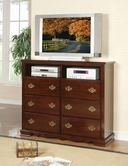 ACME Savannah 12487 TV CONSOLE -W/P2