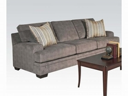 ACME Serta 51005 SMOOTHIE GRAY SOFA