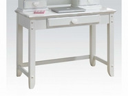 ACME Sweetheart 30180 WHITE DESK