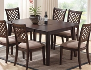 ACME Tommy 4105 DINING TABLE
