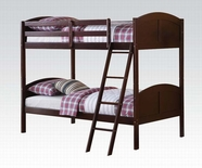 ACME Toshi 37010 ESPRESSO BUNK BED