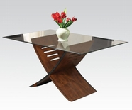 ACME Trava 70890 CHERRY DINING TABLE
