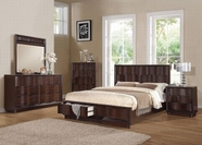 ACME Travell 20520Q-20524-20525 BEDROOM SET