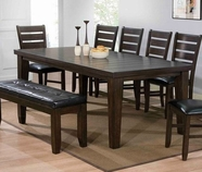 ACME Urbana 4620 CHERRY DINING TABLE