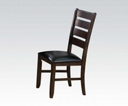 ACME Urbana 4624 CHERRY SIDE CHAIR