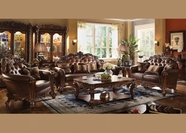 ACME Vendome 52001-52002 SOFA SET