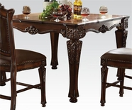 Acme Vendome 62025 Cherry Square C.H Table