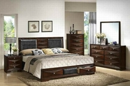 ACME Windsor 21910Q-21924-21925 Bedroom Set