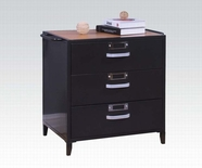 ACME Zazie 37139 3 DRAWERS CABINET