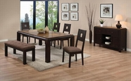 ACME Zenda 4890-4892 DINING TABLE SET
