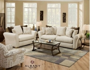 Albany 0419-00-20 SOFA SET