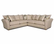 Albany 0419-65-66-67  Sectional