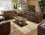 Albany 0782-GENS-58081 Sofa Set