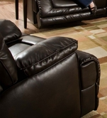Albany P1740-85-11-52525 Power Wall Recliner