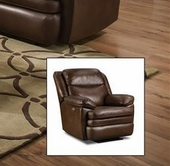 Albany P3149-85-GENC-35056 Power Recliner