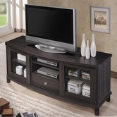 Anthony Lighting 924WTV 59'' W Entertainment Cabinet