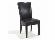 Armen Living 3106 MONTECITO FABRIC SIDE CHAIR
