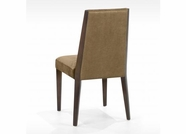 Armen Living 3153 NEO FABRIC SIDE CHAIR/ STANDARD LEGS