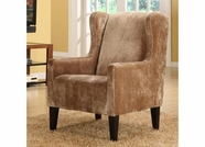 Armen Living 7117 MADERA CHENILLE FABRIC CLUB CHAIR