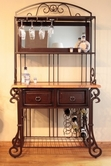 Artisan Home Furnitur FD302WINE-CAB VALENCIA Wine Cabinet