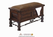 Artisan Home Furniture IFD300TRNK Valencia Bedroom Trunk