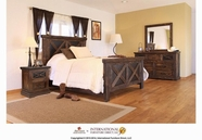 Artisan Home Furniture IFD365 Bedroom Set