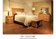Artisan Home Furniture IFD444 Bedroom Set
