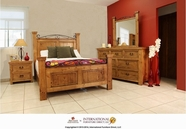 Artisan Home Furniture IFD490 Bedroom Set