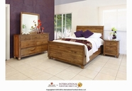 Artisan Home Furniture IFD620 Provence Bedroom Set