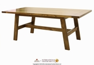 Artisan Home Furniture IFD620TABLE Provence Dining Table Top