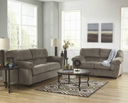 ASHLEY Coral Pike - Dune 1010238-35 SOFA SET