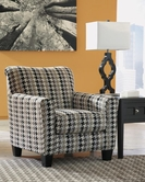 ASHLEY 1070021 Denham - Mercury ACCENT CHAIR