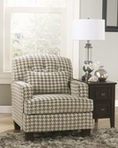 ASHLEY 1190121 Donella - Barley ACCENT CHAIR
