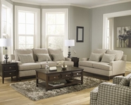 ASHLEY 1190138-1190135 Donella-Barley SOFA SET