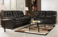 Ashley Jordon Durablend-Java 1230038-35 Sofa And Loveseat