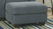 ASHLEY Kreeli - Slate 1240314 OTTOMAN