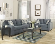 ASHLEY Kreeli - Slate 1240338-35 SOFA SET
