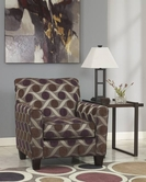 ASHLEY  Trinsic - Pebble 1330121 ACCENT CHAIR